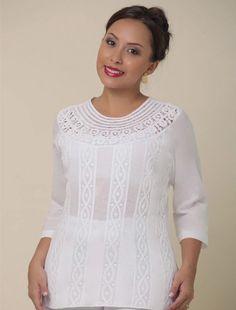 Frixio - Ref Shirt Style, Peplum, Tunic Tops, Sewing, Lace, Long Sleeve, Sleeves, Fashion Shirts, Women