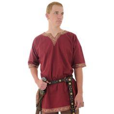 Mens Medieval Shirts, Pirate Shirts and Renaissance Shirts by Medieval Collectibles