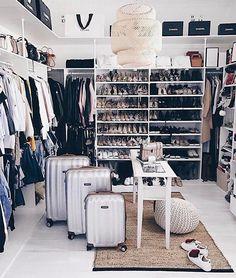 Beauty room/closet ideas for spare room
