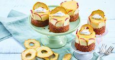Bögrés piskóta - sütnijó! – Kipróbált sütemény receptek Izu, Cheesecake, Food, Cheesecake Cake, Cheesecakes, Hoods, Meals, Cheesecake Bars