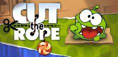 Cut the Rope HD v2.5.2 Apk