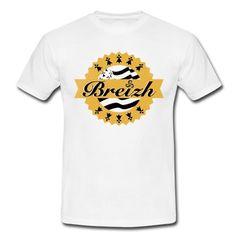 Vintage BreizhT-shirt, vêtements homme, femmes, enfants, accessoires déco, etc. http://shop.spreadshirt.fr/tee4tee/