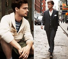 Hot Dude Of The Day: Matthew Gray Gubler Destroys Work Productivity With Hotness | Style