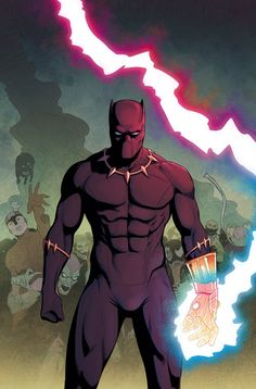 406 Best Black Panther Art images in 2019 | Black panther