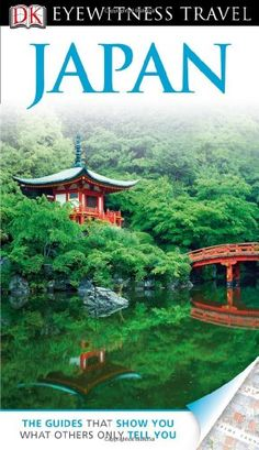 Japan (Eyewitness Travel Guide) « LibraryUserGroup.com – The Library of Library User Group