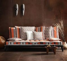 african inspired home deco (5)