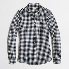 J Crew Factory  https://factory.jcrew.com/womens-clothing/shirts_tops/washed_shirts/PRDOVR~35499/35499.jsp
