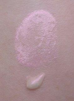 Alverde Vintage Rose LE: Rose Gel