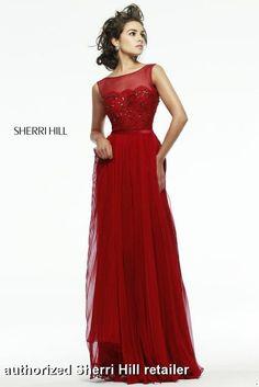 Sherri Hill 4804 Sherri Hill Estelle's Dressy Dresses in Farmingdale , NY