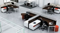 STAKS | First Office