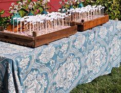 En verano pon color a tu boda | El Blog de SecretariaEvento