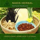 Nadis Herbal Natural Healing & Body Products - Bali They have thick incense sticks that smell like no other incense I've ever smelled. So good! I walked straight from a massage to their store on the other side of Ubud, it's that good :)