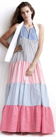 British Vogue Lisa Marie Fernandez