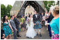 Helen & Leigh's Wedding in Luss - Loch Lomond | Derek Christie Photography Blog