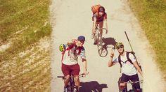 Das Ritzel Kitzel Team teilt seine Liebe zu Bikes mit Dir. Komm vorbei und lerne…