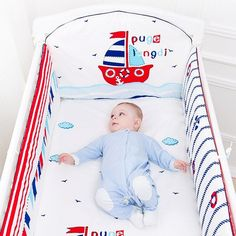 5 Pcs Cotton Baby Cartoon Crib Bed Bumper For Newborn Bed Sheet Infant Crib Bedding Set - Baby Gear City Baby Crib Bedding Sets, Cot Bedding, Baby Cribs, Crib Sets, Bed Bumpers, Cot Bumper, Newborn Bed, Infant Bed, Newborn Girls