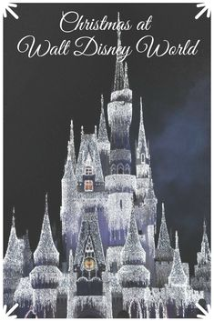 Christmas at Walt Disney World   Walt Disney World with kids   Mickey's Very Merry Christmas Party
