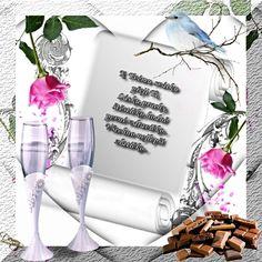 Přání k svátku « Rubrika | OBRÁZKY PRO VÁS Tableware, Blog, Dinnerware, Tablewares, Place Settings