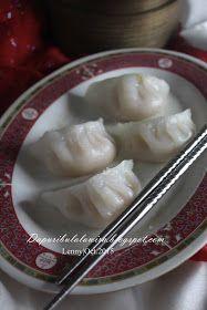 Dapur Ibu Lala Wira: Hakau Soup, Ethnic Recipes, Soups