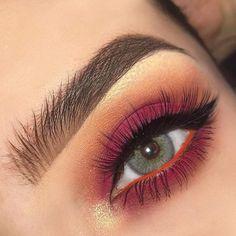 #make #makeup #maquiagem