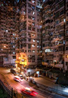Quarry Bay, Hong Kong