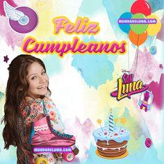 Imágenes de Feliz Cumpleaños Soy Luna | Soy Luna Fans