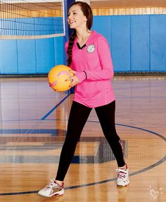 Rep your favorite sport in athletic leggings & hoodies that score major style points! (I'm pinning this to enter the Justice Back-to-School Sweepstakes - click the pin to enter too! Preteen Fashion, Girls Fashion Clothes, Girl Outfits, Cute Outfits, School Outfits, Cute Fashion, Kids Fashion, Justice Accessories, Emma Style