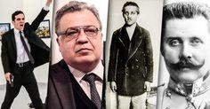 ¿La historia se repite? El asesinato del embajador ruso hace pensar en una nueva Guerra Mundial - https://infouno.cl/la-historia-se-repite-el-asesinato-del-embajador-ruso-hace-pensar-en-una-nueva-guerra-mundial/