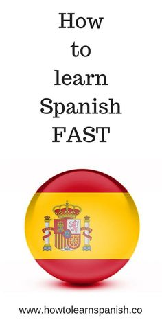 How to learn Spanish fast. You are looking to learn Spanish fast and easy? Actionable, practical, tested tips and hacks are here! Click now! Spanish Phrases, Spanish Vocabulary, Spanish Words, Spanish Language Learning, Learn A New Language, Teaching Spanish, Teaching Kids, How To Speak French, How To Speak Spanish
