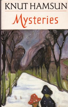 """I find the religious meaning of """"Mysteries"""" more resonant than the Agatha Christie one. My Catholic upbringing has nailed the 5 joyful & 5 sorrowful mysteries deep into my psyche. The sorrowful seem more resonant here - The Agony in the Garden; The Scourging at the Pillar; The Crowning with Thorns; The Carrying of the Cross & The Crucifixion. …. A precursor to some of my favourite 20C novels: Miss Lonelyhearts; Wiseblood; The Master and Margarita Mystery Meaning, Modern Novel, Agony In The Garden, The Master And Margarita, Books To Read Before You Die, Agatha Christie, Music Notes, Joyful, Catholic"""