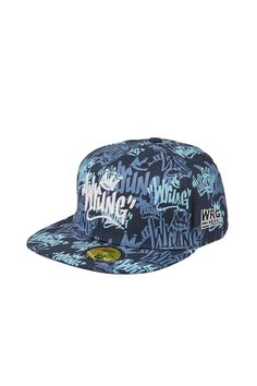 45e5e520a81 Vendita Wrung   25687   Accessori   Cappellino Blu