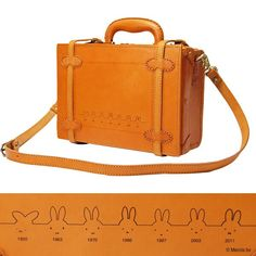 This item can be purchased in SUPER DELIVERY which is a Japan's online wholesale shopping mall for the retail stores. 65th Anniversary, United Parcel Service, Service Awards, Miffy, Natural Texture, Natural Leather, Cow Leather, Fashion Bags, Satchel