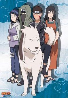 Naruto Shippudden, Naruto Teams, Sasuke Uchiha, Hinata Hyuga, Naruhina, Images Kawaii, Team 8, Chef D Oeuvre, Shikatema