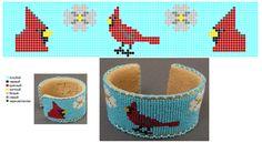 индейские браслеты | biser.info - всё о бисере и бисерном творчестве