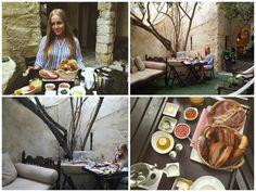 Boutique Hotel V in Vejer de la Frontera Cadiz Spain Marbella Blog Luxury Hotels Travel