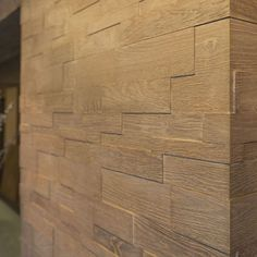 Evinizi değiştiren tasarımlar: Mardegan Legno Duvar Çözümleri