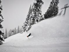 All Time: Crystal Mountain