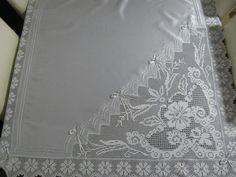Dantel Bohça Örnekleri Baby Knitting Patterns, Crochet, Diy And Crafts, Applique, Tapestry, Tote Bag, Lace, Women, Flowers
