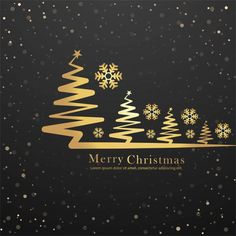 Discover thousands of copyright-free vectors. Graphic resources for personal and commercial use. Thousands of new files uploaded daily. Merry Christmas Poster, Christmas Tree Cards, Christmas Mood, Christmas Svg, Christmas Design, Handmade Christmas, Christmas Tree Graphic, Free Poster, Christmas Facebook Cover