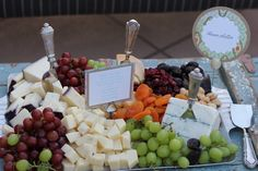 party cheese platter | Rooftop Wine Party - A Wine Tasting Party featuring Central Coast Wine ...