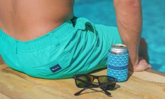 e1af6d225a Shoreline Swim Trunks #SSCO Southern Shirt, Life Is Good, Swim Trunks,  Shirts