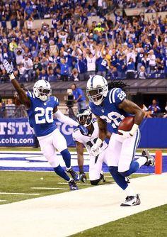 Indianapolis Colts Team Photos - ESPN