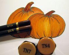 Tutorial: Coloring Pumpkins with Spectrum Noir! Spectrum Noir Pencils, Spectrum Noir Markers, Blending Markers, Color Blending, Alcohol Markers, Copic Markers, Alcohol Inks, Noir Color, Waterman Pens