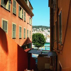 #Nice #France #travel #TrueBlondTravels