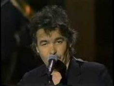 """""""Everything Is Cool"""", live version recorded in 1992--John Prine. Original song on """"The Missing Years"""" CD, released in 1991."""