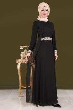 Preppy Outfit Ideas Dressy You Should Already Own Classy Outfits For Women, Dressy Outfits, Clothes For Women, Hijab Evening Dress, Chiffon Evening Dresses, Abaya Fashion, Muslim Fashion, Estilo Abaya, Dress Brukat