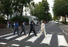Over 50 major Beatles sites are visited, charting the 'Beatlemania' years from 1962 to 1970, and their solo years thereafter. No other London Beatle tour covers as many central London sites and locations in a single tour, or in such an entertaining and fun way!  This is the perfect way to while-away a Summer's eve, celebrating 50-years of the 'Fab Four', with lots of stops and photo opportunities.