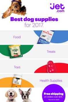 Jet is a shopping site with all the essentials for you and your pet. Shop pet food, toys, and treats to save on everything you need for your furry friend.
