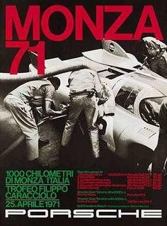 pinterest.com/fra411 #car #poster by Erich Strenger