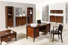 PALAZZO Cabinet (Home Office) SZYNAKA